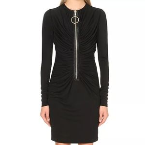 Dresses & Skirts - GIVENCHY  DRESS, LONG SLEEVE, BLACK 42.